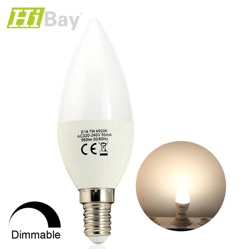 1 6 12er dimmbar e14 5w 7w led gl hbirne birne p45 r50 bulb kerzenlampe form. Black Bedroom Furniture Sets. Home Design Ideas