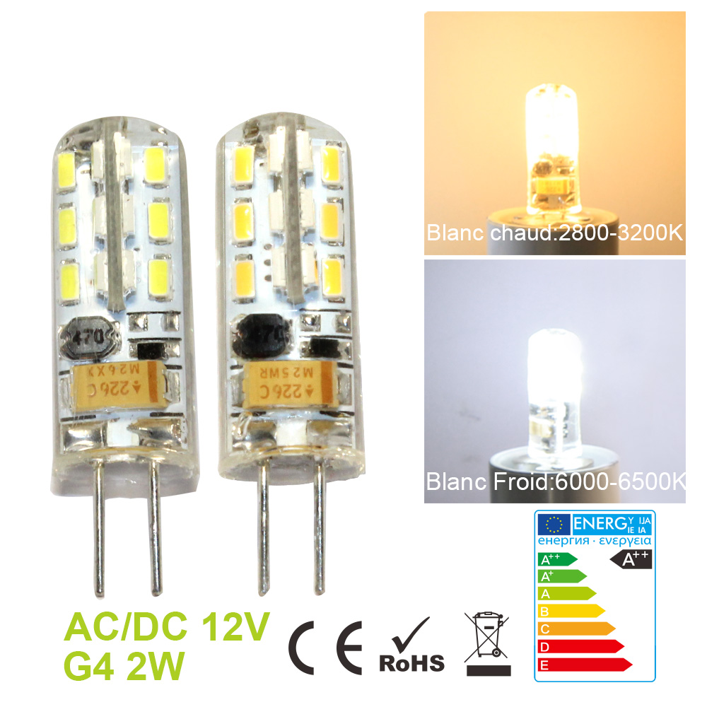 g4 g9 e14 led ampoule lampe bulbe lumi re 2w 3w 5w 6w blanc chaud froid 12v 230v ebay. Black Bedroom Furniture Sets. Home Design Ideas