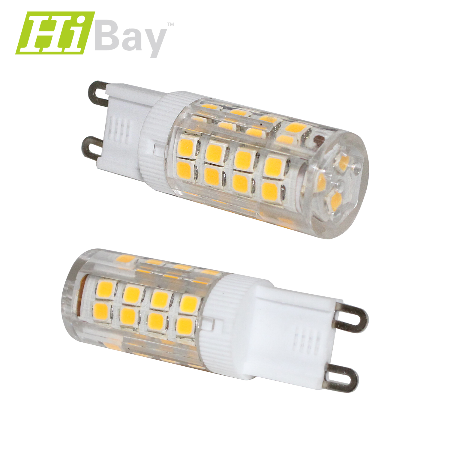 ceramic g9 5w led bulb 51smd 2835 capsule replace halogen. Black Bedroom Furniture Sets. Home Design Ideas